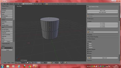 tutorial blender membuat wajah emergency tutorial blender membuat gelas cantik