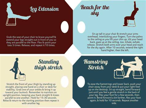 at your desk standing at your desk exercises home furniture decoration