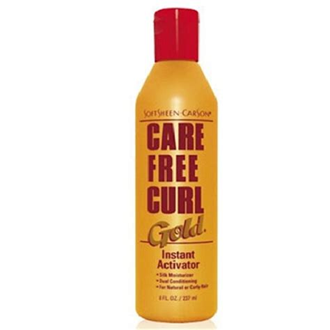 what is the best curl activator for black women tropitsche of afro