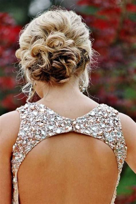matric dresses with flat shoes and hair styles perfect matric dance hairstyles amanda ferri