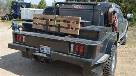 mmw custom truck bed strength style and value