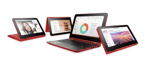 Notebook Hp Pav Conv 11 K028tu hp unveils refreshed pavilion series pavilion x360 and