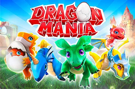 mod game dragon mania download dragon mania terbaru apk mod money crystal