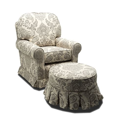 morgan glider and ottoman little castle glider buy buy baby little castle savvy