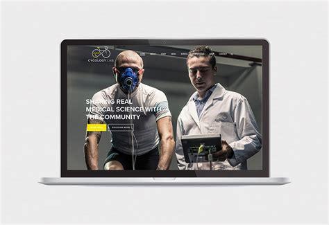 design lab website cycology lab website design design lab