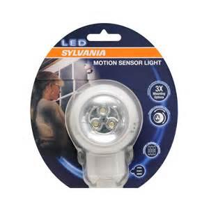 Car Light Bulbs Lowes Sylvania White Led Light With Motion Sensor And Auto