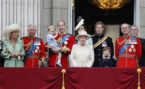 which member of the british royal family should be your bff british monarchy richer than ever as queen elizabeth s