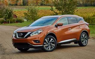 Nissan Marano Comparison Nissan Murano Platinum 2017 Vs Nissan