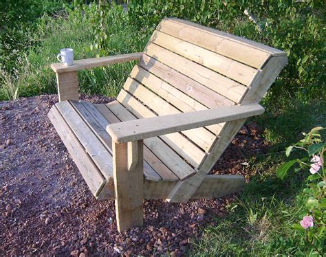 adirondack benches adirondack chair bench plans pdf woodworking
