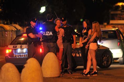 questura di ascoli piceno ufficio immigrazione lotta alla prostituzione controlli intensificati tvoggi