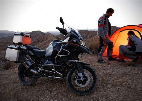 2014 bmw r1200gs adventure motorcycle hiconsumption