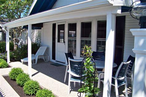 Ebb Tide Cottage by Cottage 3 Sleeps 6 Cape Cod Vacation Rentals Dennis Ma