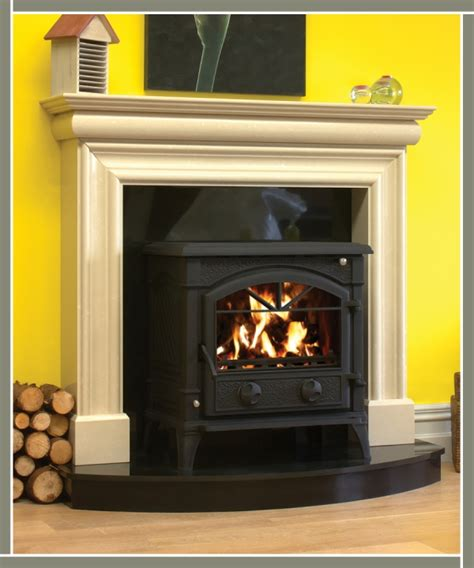 Fireplaces Limerick by Bertoneri Wexford Stoves
