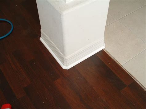 How To Cut Floor Tiles Around Corners by Laminate Flooring Corners Laminate Flooring