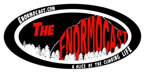 Enormocast Stickers