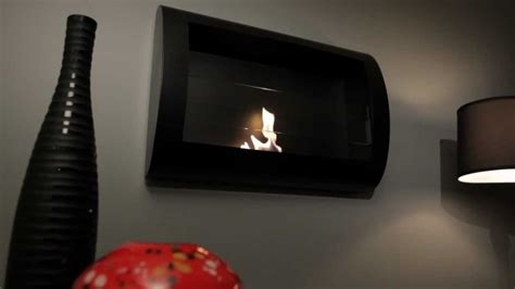 anywhere fireplace ventless fireplaces anywhere fireplace chelsea w black finish ventless bio