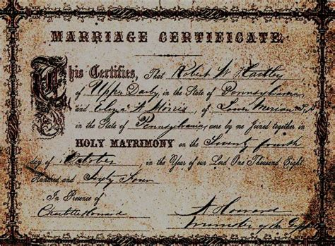 Marriage Records Delaware Through Delaware Counties Pennsylvania Marriage Records