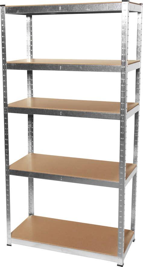 5 Shelf Unit by 5 Shelf Steel Shelving Unit Princess Auto
