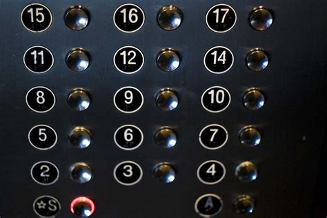 Is There A 13th Floor In Hotels by Hyatt Regency Embarcadero Shows Our Fear Of And