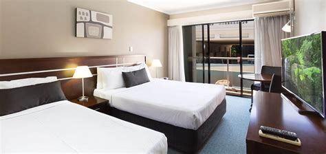 standard hotel rooms   hotel rooms  brisbane