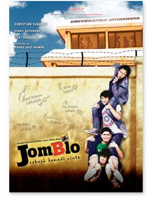 download film indonesia jomblo 2006 cinema 3 satu s download film indonesia sekali klik