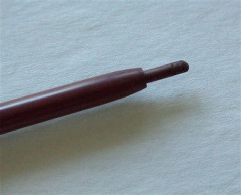 Colourpop Creme Gel Liner 1 colourpop mr liner creme gel pencil review
