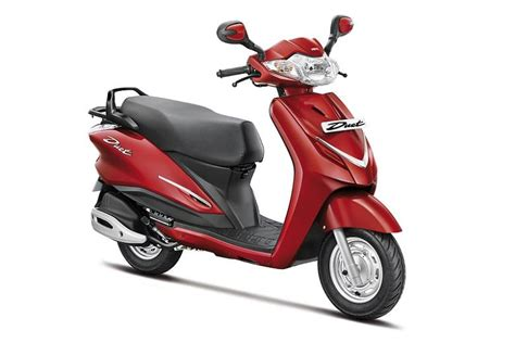 list of honda scooty honda scooters price list in india scooty models 2017