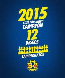 Club America Calendario 2015 Feliz A 241 O Americanista 2015 Club Am 233 Rica Sitio Oficial