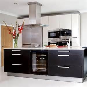 Sleek Kitchen Sleek Kitchen Kitchens Decorating Ideas Image