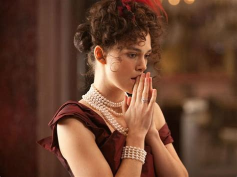 Keira Knightley Is Desperate For A by 11 Best The Of Karenina Images On