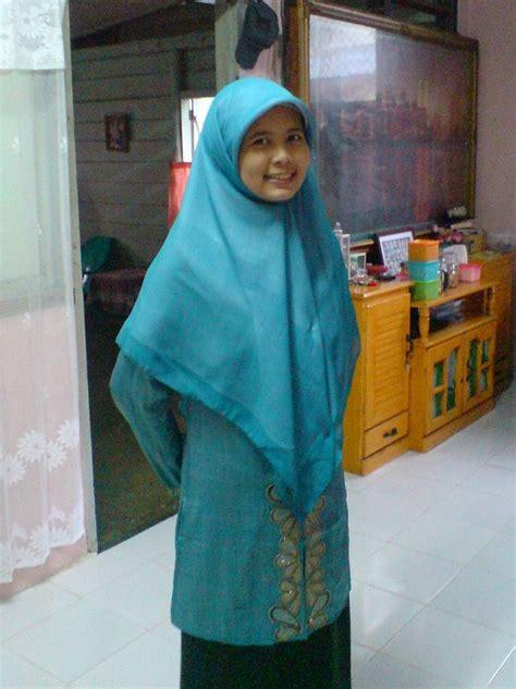 Arti Khimar beda jilbab khimar dan kerudung atau kudung