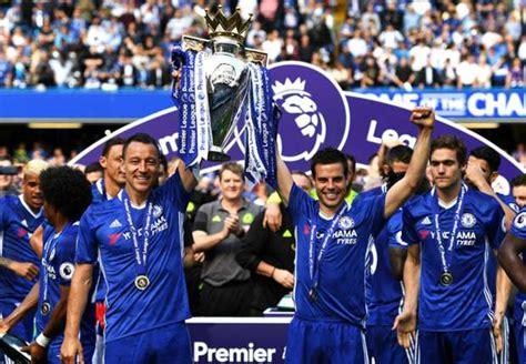 berita sepakbola berita sepakbola chelsea juara liga inggris musim ini