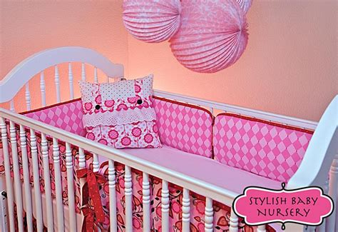 Diy Crib Bumpers by Diy Sewing For Baby Nursery Tutorial Roundup Part 1