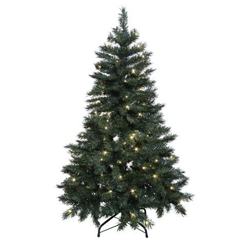 landi weihnachtsbaum led weihnachtsbaum 210cm warmwei 223 f 252 r innen und aussen