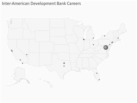 south american development bank inter american development bank careers velvet