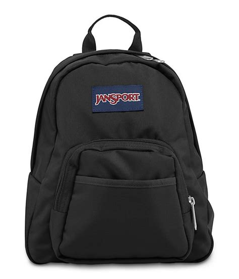 Small Jansport minature backpack half pint mini backpack by jansport