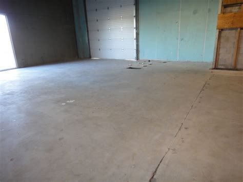 Concrete Grinding, Calgary. Concrete Grinding & Leveling