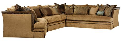 beautiful luxury sectional sofa