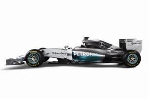 mercedes new f1 car mercedes amg reveals w05 2014 formula one car