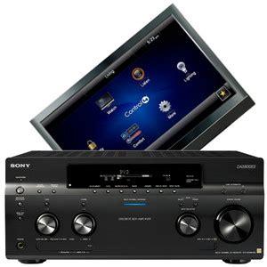 review of sony str da2800es receiver home automation info
