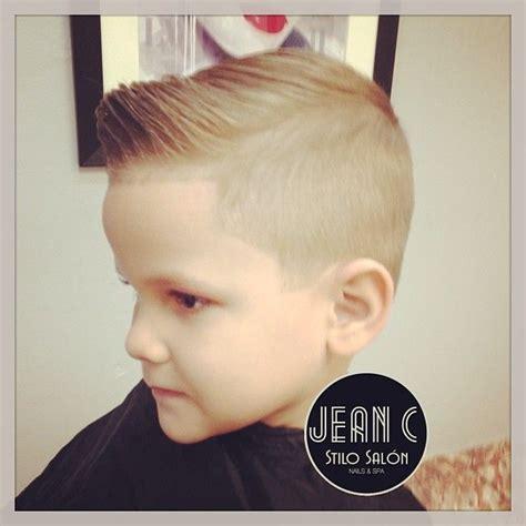 boy hairstyles cutting games little boy hair cut fashion jeancstilo hairs cuts