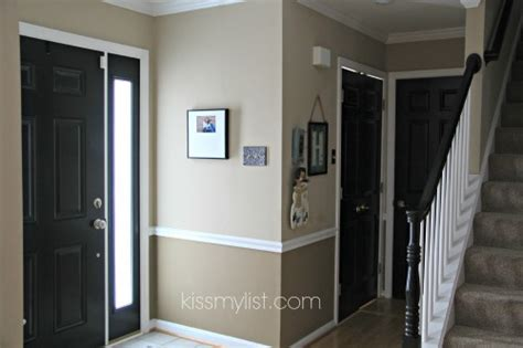 Paint Interior Doors Black Painting Interior Doors Black My List