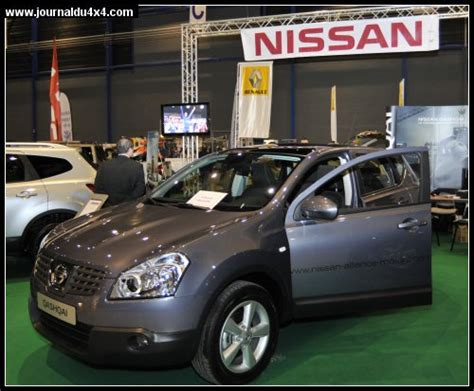 Garage Opel Epernay by Nissan Epernay Qashqai 1 5 Dci 110ch Fap Techview Edition