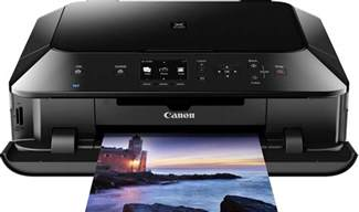 how to change the ink cartridges in a canon pixma printer
