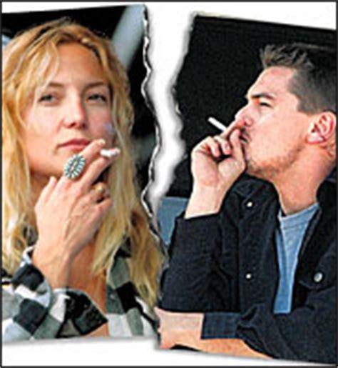 kate hudson smoking cigarettes cigarette kate hudson and leonardo dicaprio have recently