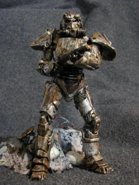 fallout 3 figures fallout 3 dude custom figure toys