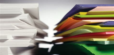 copy paper printing paper cover stock papercraft
