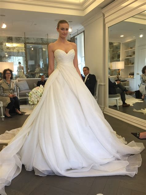 Wedding Attire by Wedding Dresses Romona Keveza Luxe 2016