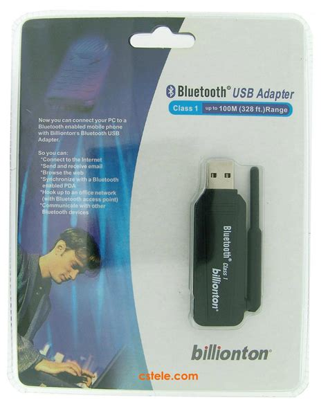 Usb Bluetooth Billionton billionton bluetooth elec intro website