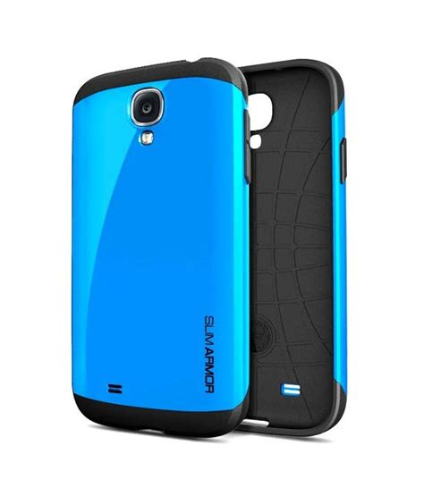 Samsung Galaxy S4 Mini Armor Cover Casing Keren Outdoor Kuat tusi armor cover of samsung galaxy s4 mini sky blue flip covers at low prices